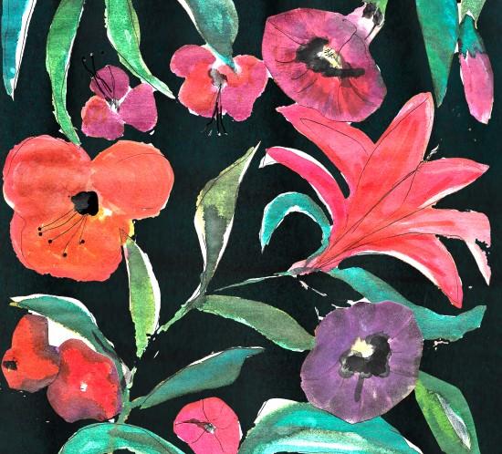 fleurs slaves foncées copy