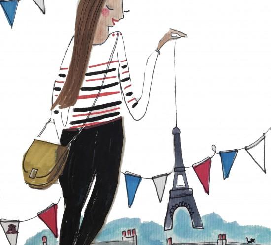 paris (((